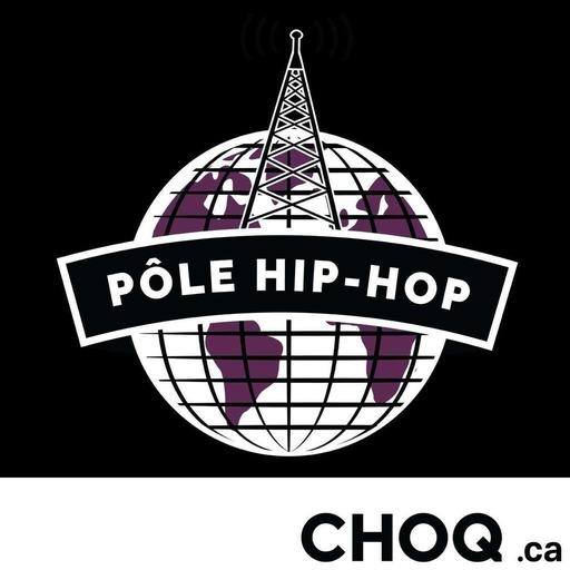 Épisode #193 - Nouveautés Rap québ, Trap FR & Rap US