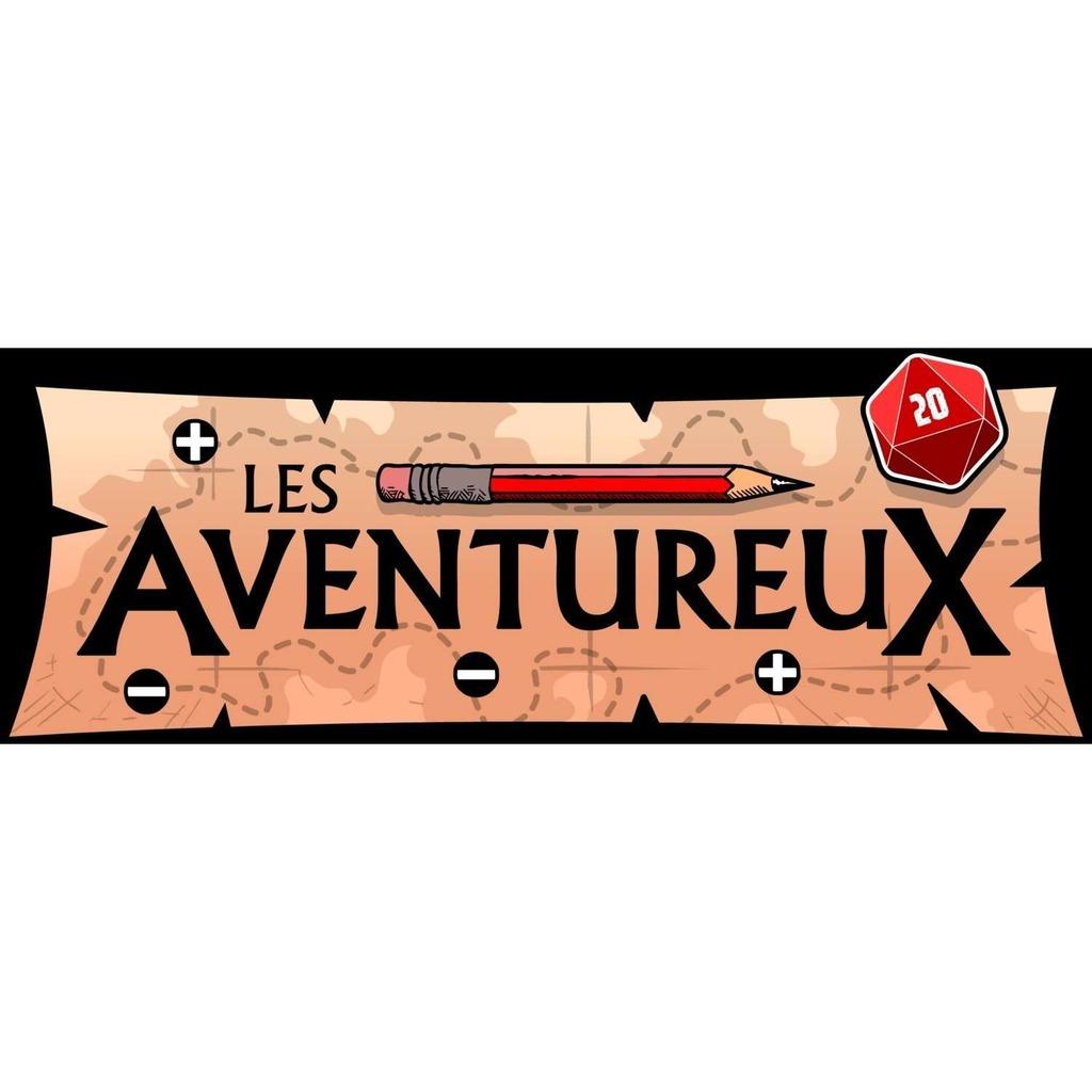Les Aventureux