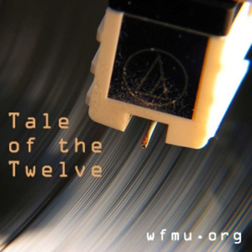 Tale of the Twelve with Lou | WFMU
