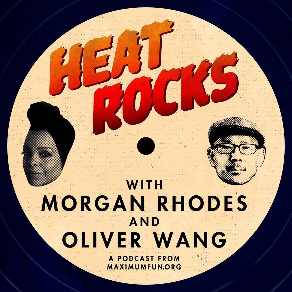 Heat Rocks
