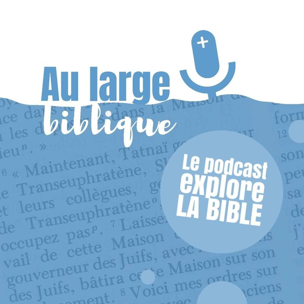 Au large biblique