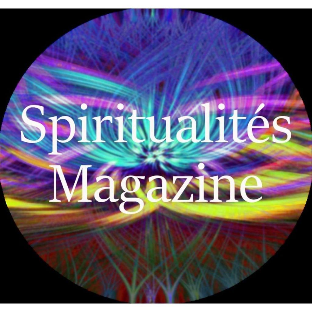 Spiritualités Magazine