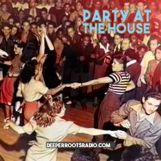 Party at the House