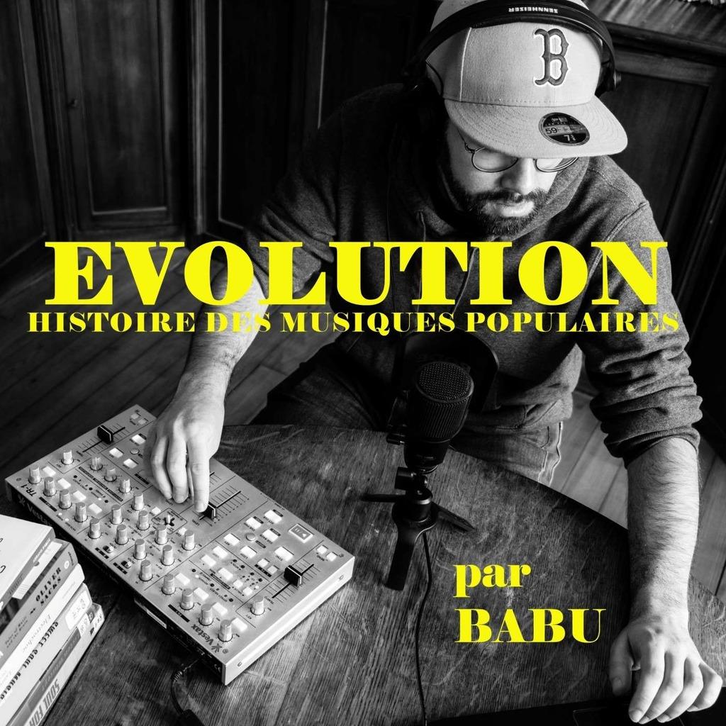 Babu Gartez présente Evolution