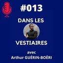 #013 – Arthur GUÉRIN-BOËRI – Glace et apnée piscine