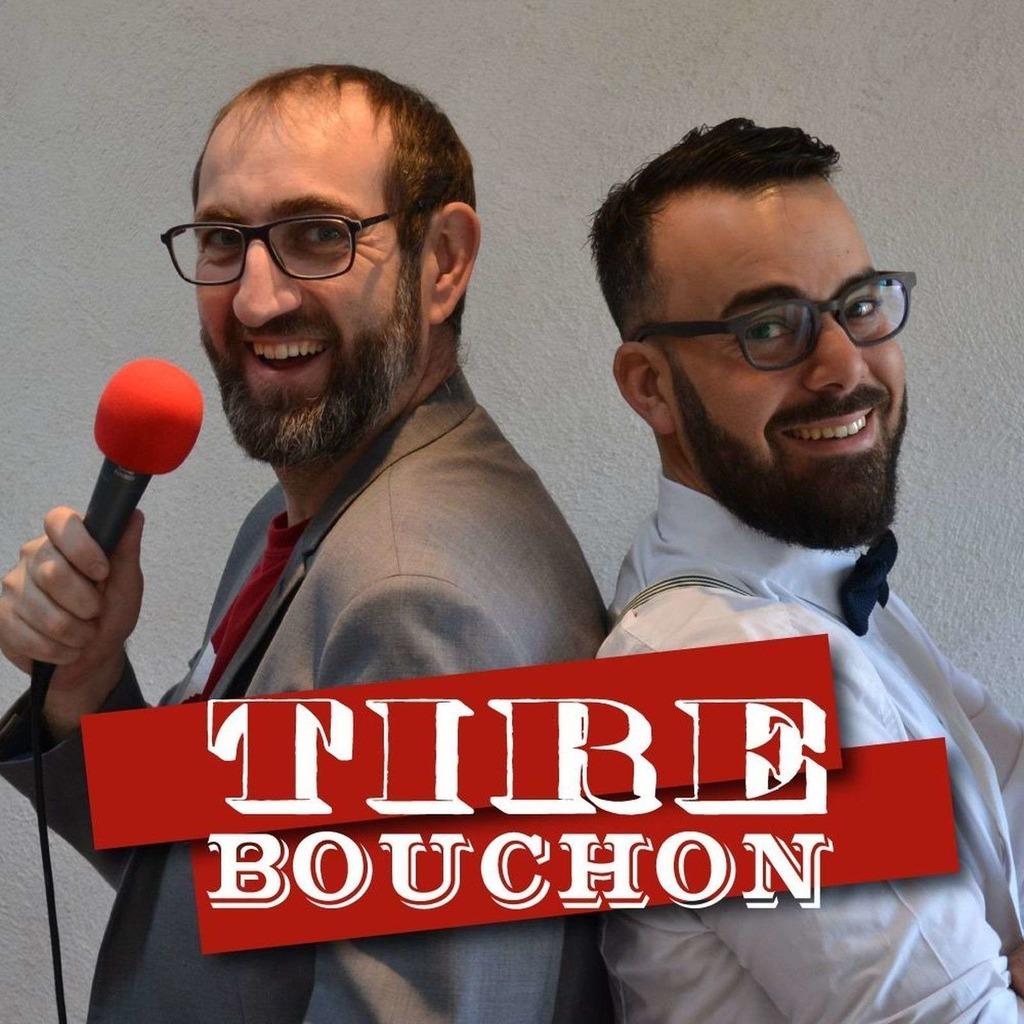 Tire Bouchon