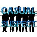 Casual Suspect: Invité Edarom (Live du 14/09/2020)