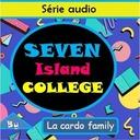 """Série """"Seven Island College"""" épisode 11 intitulé """"Job étudiant et mascotte fumée"""""""