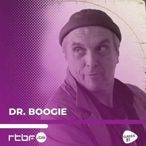 Dr Boogie - Toute la musique Roots présentée par le fameux Dr Boogie ! - 22/02/2021