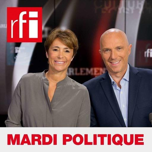Mardi politique - [Vidéo] Danièle Obono,députée de Paris et membre de la Commission des Lois