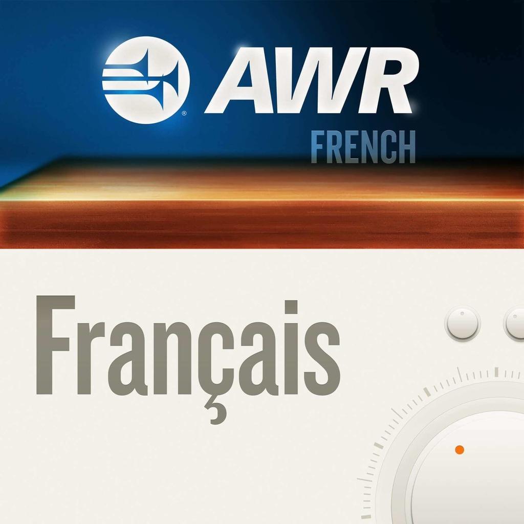 AWR French / Français - Quoi de neuf Docteur