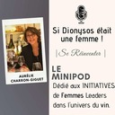 # 7 | MINIPOD  | Se réinventer | Webinar avec dégustation à distance, oui,  c'est possible!