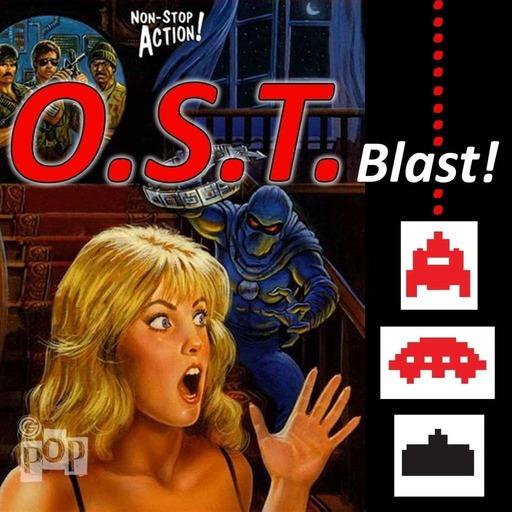 OST Blast - Pilote