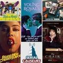 8x01 Les séries de l'été qu'il faut rattraper (Brand New Cherry Flavour, Young Royals...)