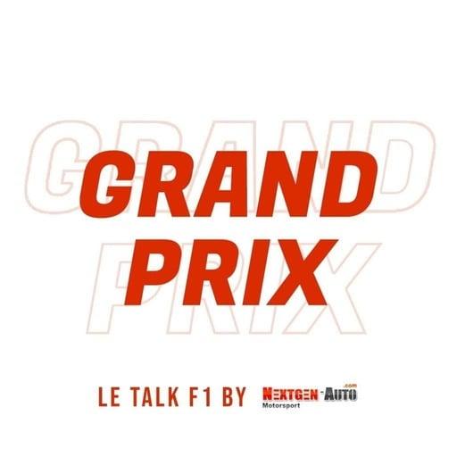 Grand Prix, le talk F1