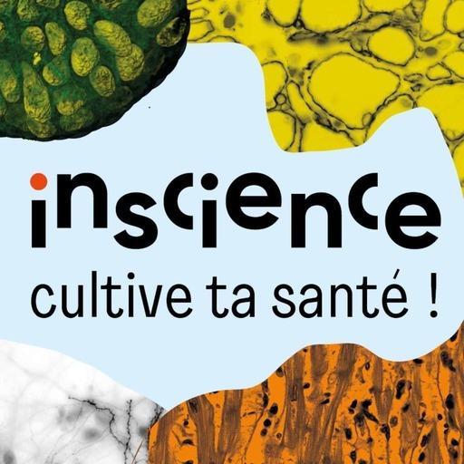 Les podcasts d'InScience