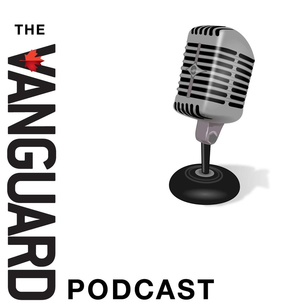 The Vanguard Podcast