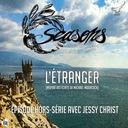 Hors-série - L'étranger (avec Jessy Christ)