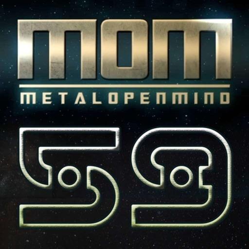 MOM#59 - Especial Lançamentos Metal de 2014
