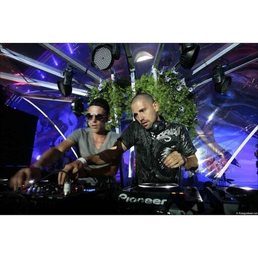 Gold October 2019 #1 : Dimitri Vegas & Like Mike @ Tomorrowland 2010