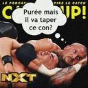 Catch'Up! WWE NXT du 11/05/21 : Karrion l'invincible !