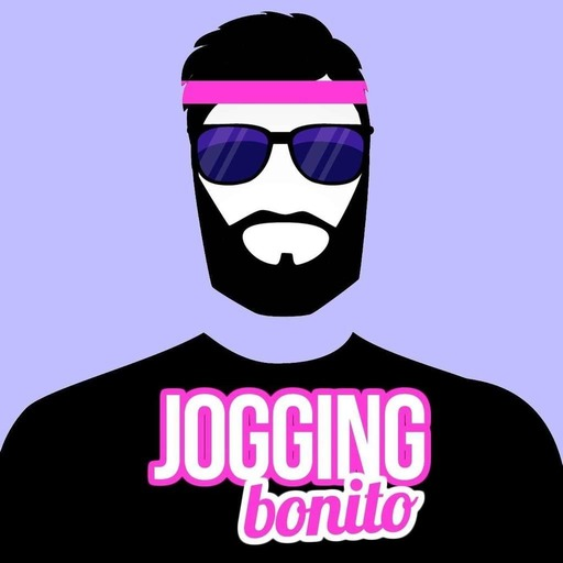 Jogging Bonito lance une Newsletter !