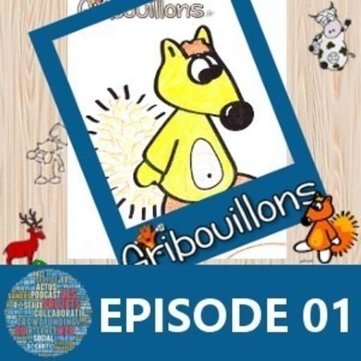 LPDW - Episode 01 - Gribouillons hors cadre
