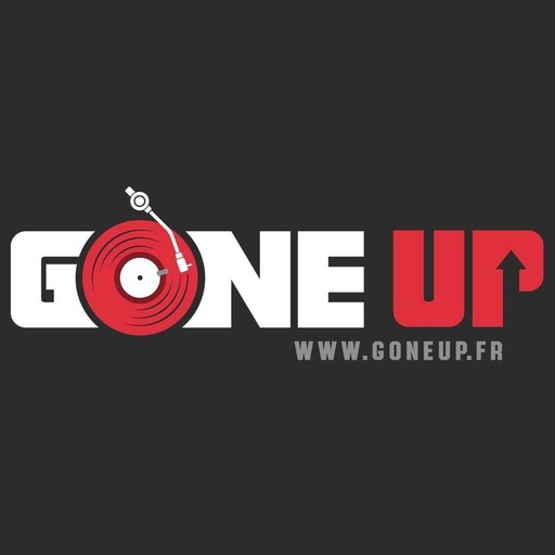 Gone Up Radio Podcasts