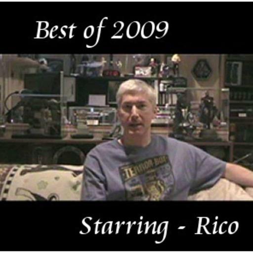 Treks in Sci-Fi_259_Best_2009