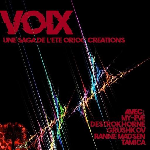 VOIX - Episode 4 - Dans la gueule du loup