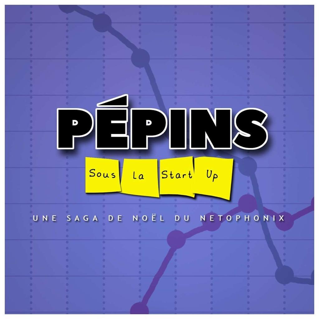 Le Calendrier de l'Avent.mp3 - Pépins sous le Netophonix