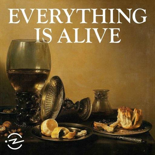 BONUS: Everything Is Alive