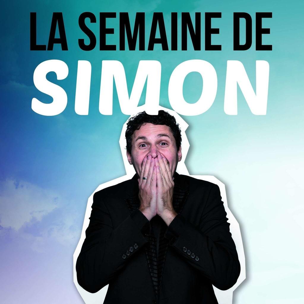 La semaine de Simon