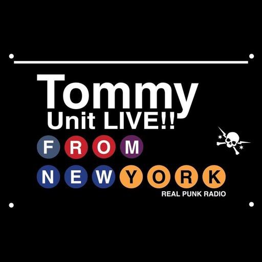 Tommy Unit LIVE!! #401