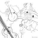 """Samplez-Moi !! 02 The Beatles - """"White Album"""""""