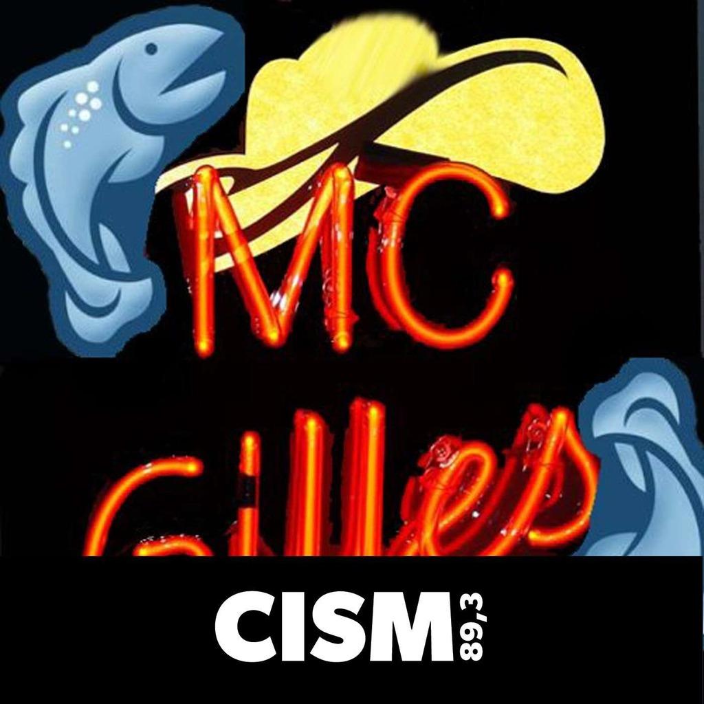 CISM 89.3 : Va chercher le fusil