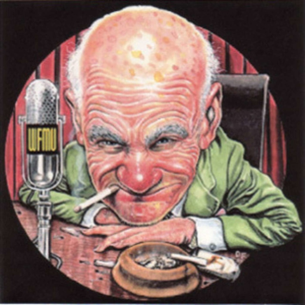 Old Codger with Courtney T. Edison | WFMU