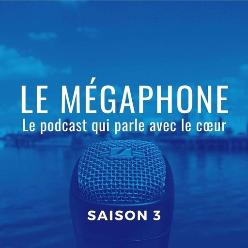 Le Mégaphone