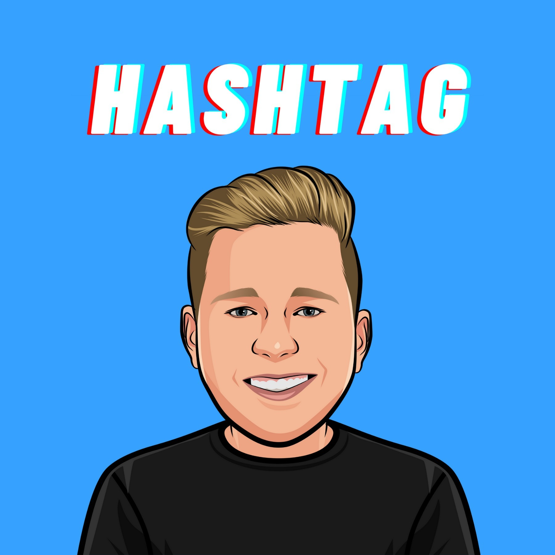 Radio Hashtag Plus