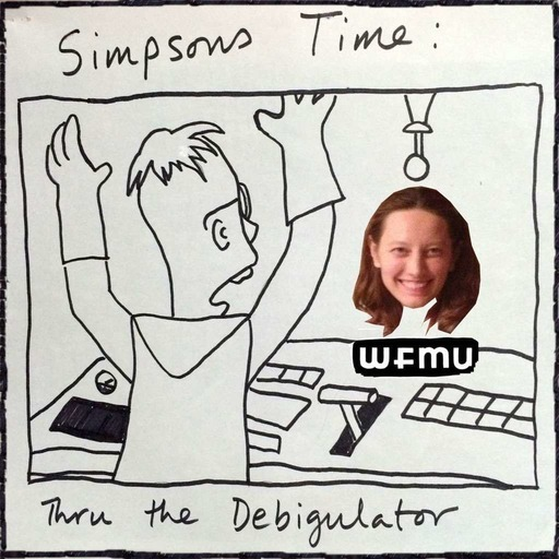 WFMU MARATHON WEEK 2: *also* with co-host Sasha Jones! from Mar 15, 2018