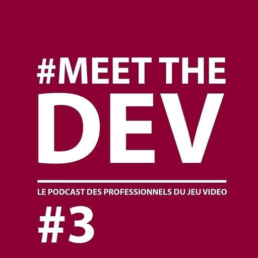 MeetTheDev#3 - L'appel de l'indépendance, avec Anthony Krafft