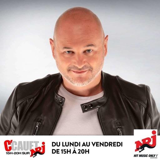 La villa des animateurs - Best Of de C'Cauet sur NRJ du Lundi 26 Octobre