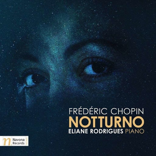 Episode 34: 14034 The Complete Nocturnes and Ballades of Chopin (Notturno)