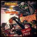 """FREEDOM"" Mixtape By Kriss Kawan"