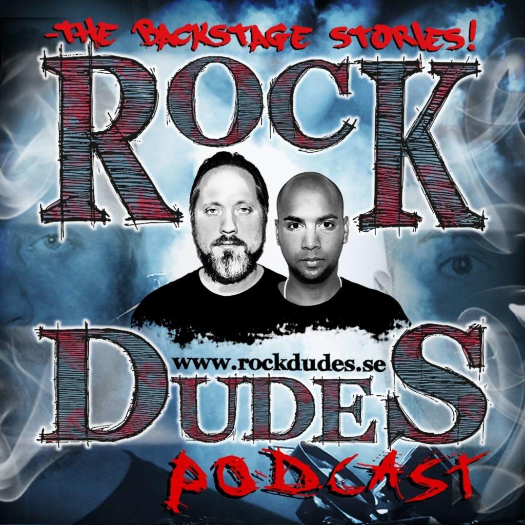 Rock Dudes - PODCAST