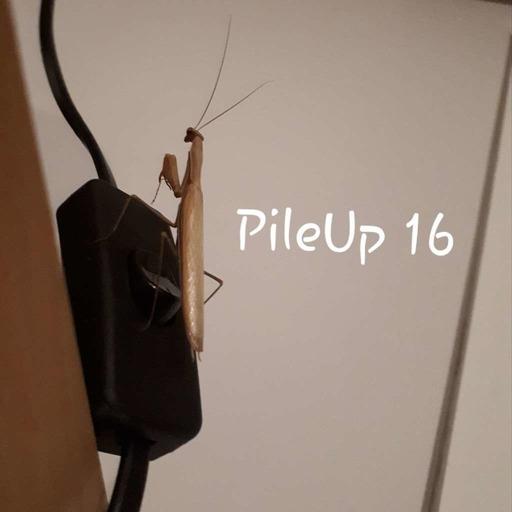 PileUp16
