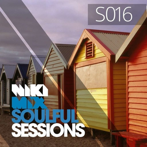 Soulful Sessions S016