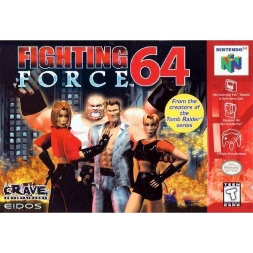 fighting force.mp3