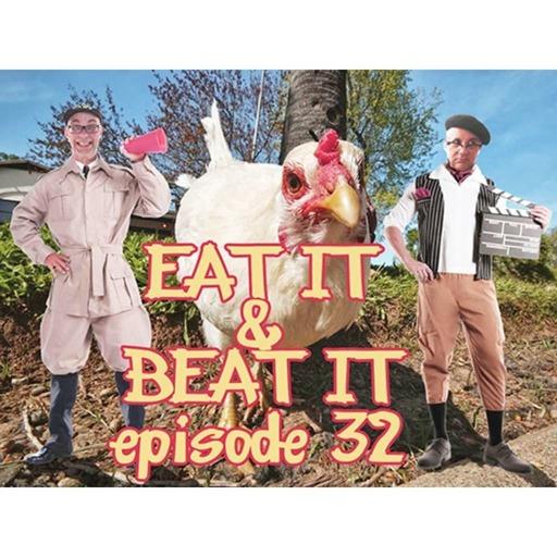 Eat It & Beat It 32