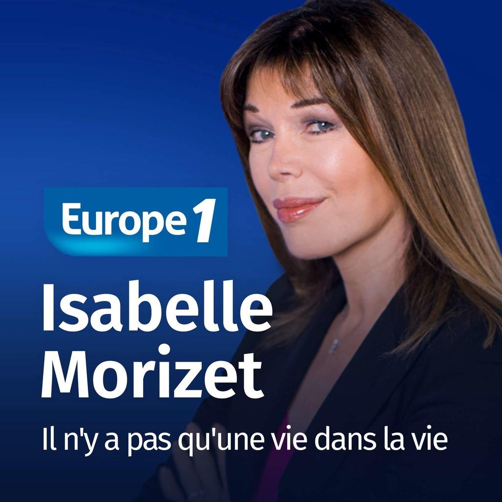 Il n'y a pas qu'une vie dans la vie - Isabelle Morizet